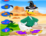 Play Donald Duck Dress Up