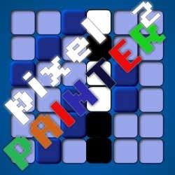 Play Pixel Painter 2