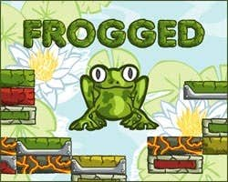 Play Frogged