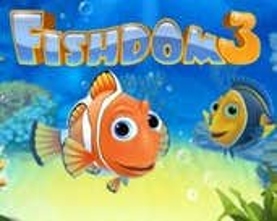 Play Fishdom 3