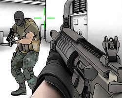 Play Special Combat Operation