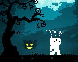 Play Ghostly Me