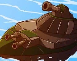 Play Ultimate Ship War