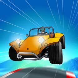 Play Coaster Racer 3 Beta