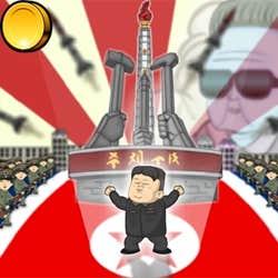 Play Kick Out Kim