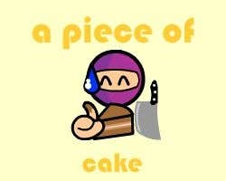 Play A piece of Cake