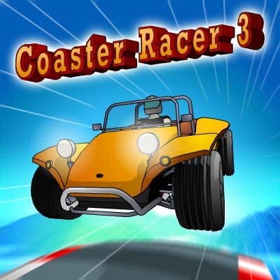 Play Coaster Racer 3