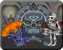 Play Forgotten Dungeon 2