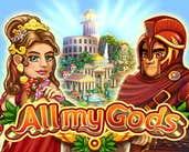 Play All my Gods