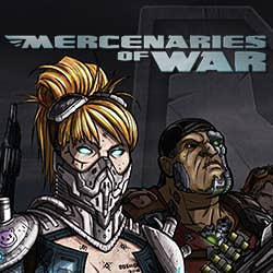 Play Mercenaries of War