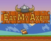 Play Eat My Axe
