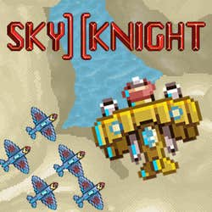 Play Sky Knight 2