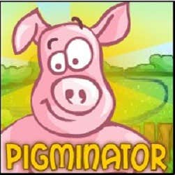 Play Pigmenator: the judgment day