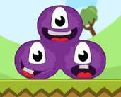 Play Jelly alien