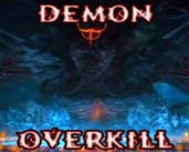 Play Demon OverKill