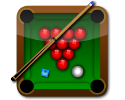 Play Billiard Blitz Snooker Star