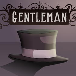 Play The Gentleman