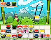 Play Sudoku Sushi