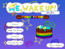 Play Me, Wake Up! Mini: Color Cake