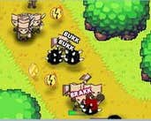 Play Critter Kingdom