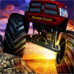 Play Flame Truck