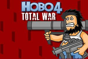 Play Hobo 4 Total War