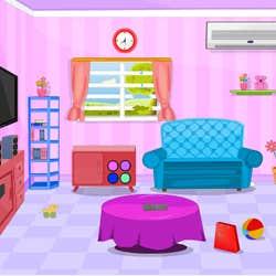 Play Deliberate Room Escape