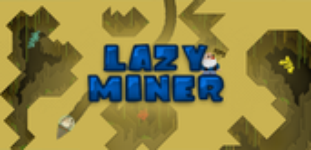 Play Lazy Miner