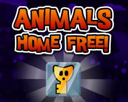 Play Animals - Home Free! Beta version