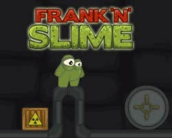 Play Frank 'n' Slime