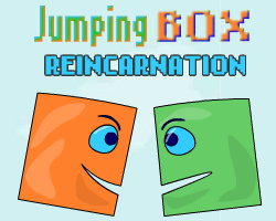 Play Jumping Box Reincarnation