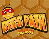 Play Bee Path Memory