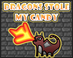 Play Dragons Stole My Candy