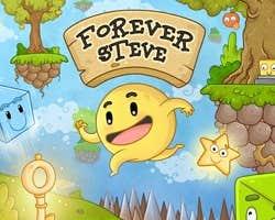 Play Forever Steve