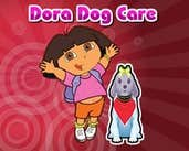 Play Dora Dog Care