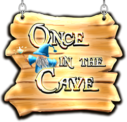 Play Once In The Cave