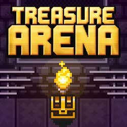 Play Treasure Arena