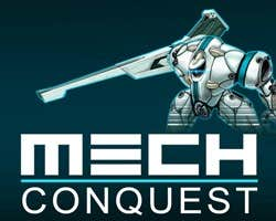Play Mech Conquest