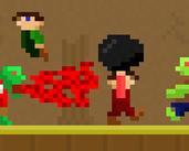 Play Zombie Crypt 3