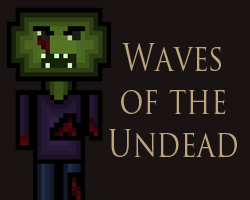 Play Waves of the Undead