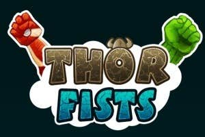 Play Thor Fists