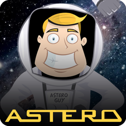 Play Astero Episode 1
