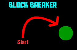 Play Block Breaker
