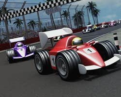 Play Grand Prix Go 2