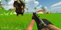 Play Dinosaur Revenge
