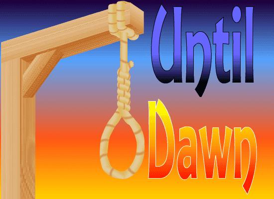 Play Until Dawn