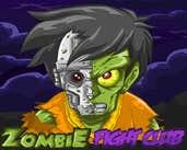 Play Zombie Fight Club
