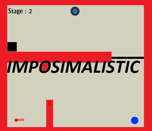 Play IMPOSIMALISTIC