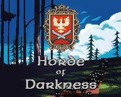 Play Horde of Darkness