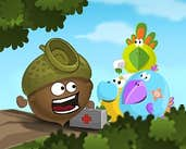 Play Doctor Acorn - Birdy Levels pack